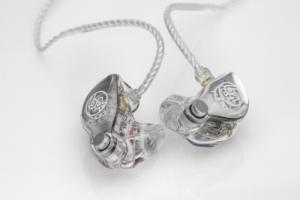 Musician Monitors of NY 64 Audio A2e