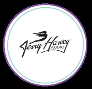Jerry Harvey Audio IEMs