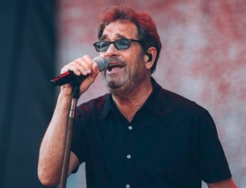 Huey Lewis and the News Cancel 2018 Shows Due to Singer's Hearing Loss