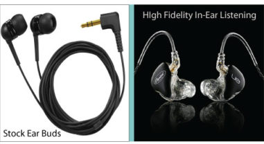 Musician Monitors of NY Why Invest In In-Ear Monitors