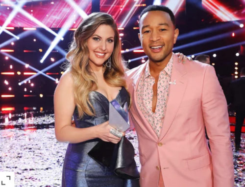 The Voice Winner Maelyn Jarmon Talks About In Ear Monitors