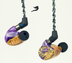 JH Exclusive Limited Edition IEM at Musician Monitors of New York