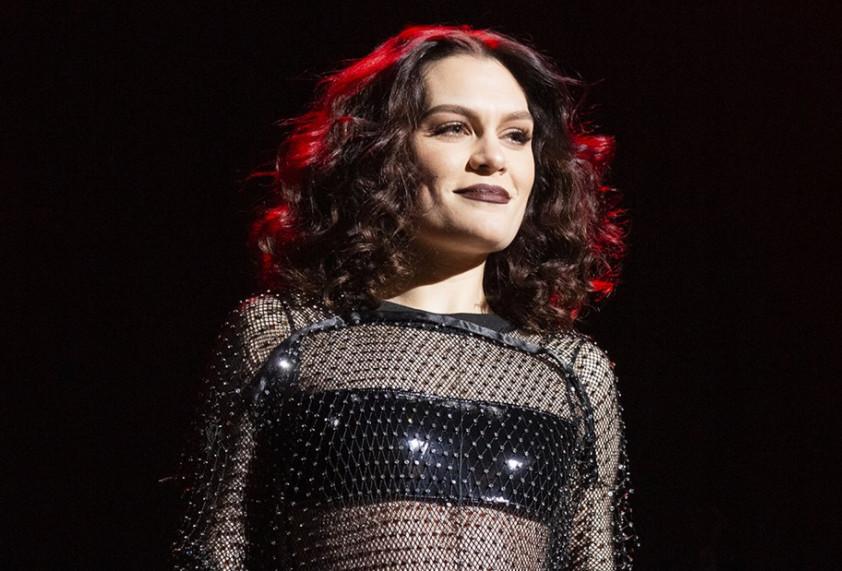 Jessie J Musician Describes